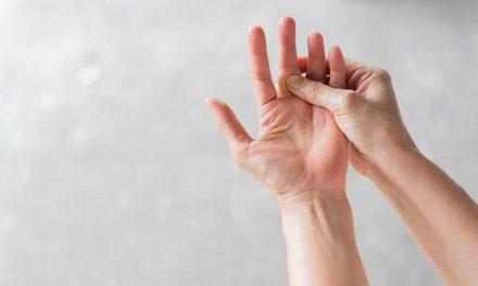 Natural Ways to Keep your Arthritis Pain Away- December 10th