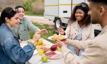 Croyez-le ou non, vous pouvez bien manger lorsque vous voyagez