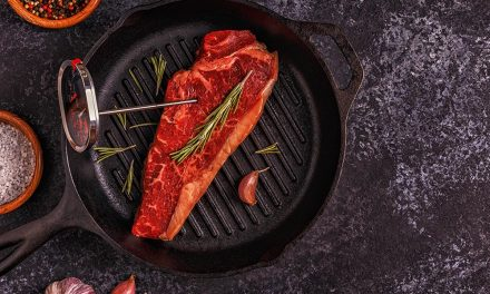 Meat thermometers: how do I use one?