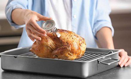 Thermomètres à viande: comment en utiliser un ?