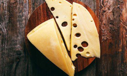 Fatty food benefits