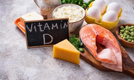 New study links Vitamin D to muscle mass and strength